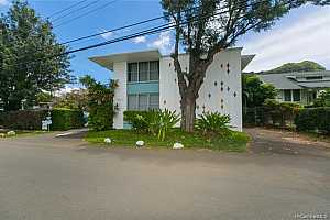 MLS # 202107987 : 3824 LEAHI AVENUE #120