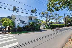 MLS # 202108450 : 3824 LEAHI AVENUE #216