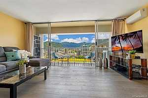 More Details about MLS # 202116701 : 430 KEONIANA STREET #1303