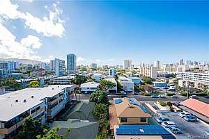 More Details about MLS # 202116721 : 1571 PIIKOI STREET #703