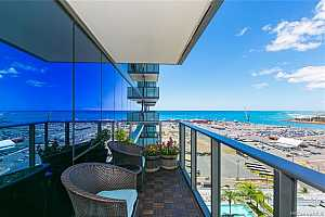 More Details about MLS # 202118155 : 600 ALA MOANA BOULEVARD #1710