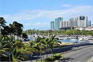 More Details about MLS # 202119005 : 1690 ALA MOANA BOULEVARD #505