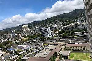 More Details about MLS # 202119925 : 1212 PUNAHOU STREET #2507