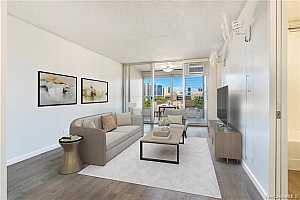 More Details about MLS # 202120624 : 1556 PIIKOI STREET #607