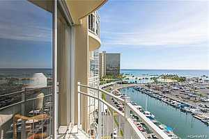 More Details about MLS # 202120715 : 1765 ALA MOANA BOULEVARD #1284