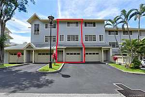 More Details about MLS # 202120960 : 1317C MOANALUALANI WAY #13C