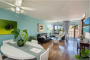 More Details about MLS # 202121948 : 204 KAPAHULU AVENUE #403