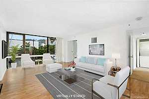 More Details about MLS # 202124013 : 1114 PUNAHOU STREET #3A