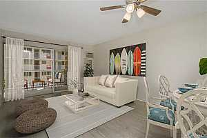 More Details about MLS # 202124053 : 2222 ALOHA DRIVE #603