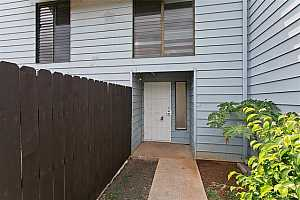 More Details about MLS # 202124110 : 87-135 HELELUA STREET #4