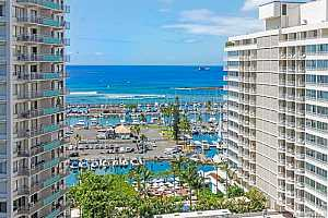 More Details about MLS # 202125030 : 1778 ALA MOANA BOULEVARD #1811