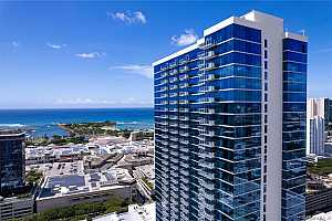 More Details about MLS # 202125591 : 629 KEEAUMOKU STREET #3003