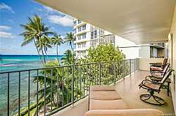 DIAMOND HEAD BEACH HOTEL Condos For Sale