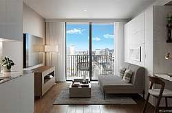 AALII High Rise Condos For Sale