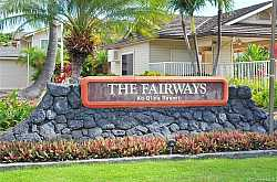KO OLINA FAIRWAYS Townhomes For Sale