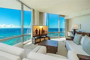 Browse active condo listings in TRUMP TOWER WAIKIKI