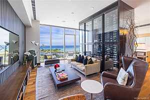 Browse active condo listings in ONE ALA MOANA