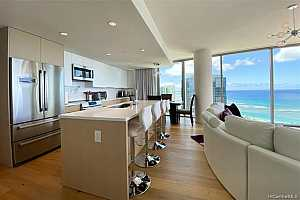 Browse active condo listings in AE O