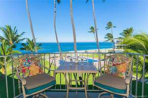 Browse active condo listings in MAILI COVE